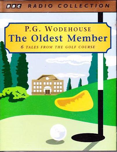Den Äldste Medlemmen