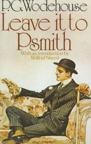 Psmith